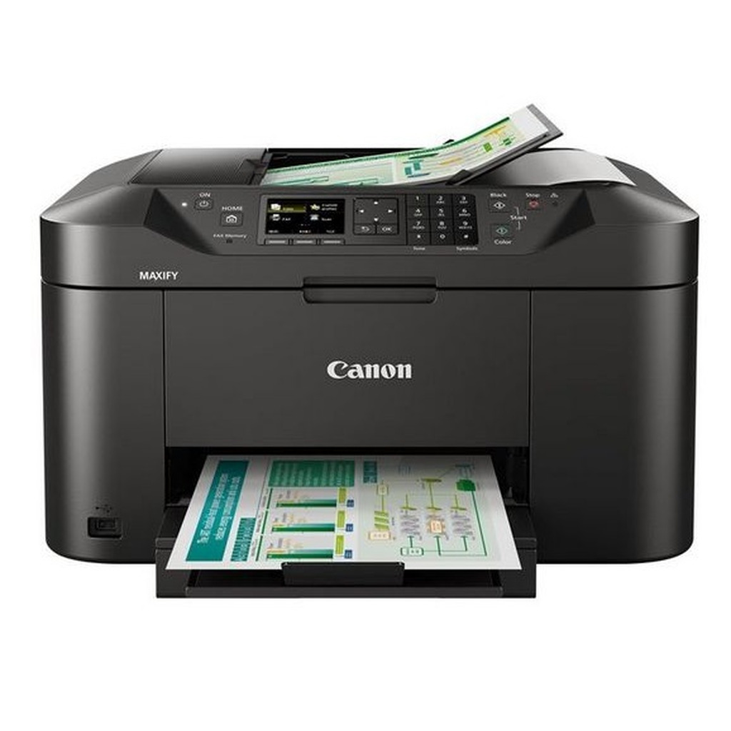 Printer CANON Maxify MB2150 All-in-one WiFi Duplex Fax-0