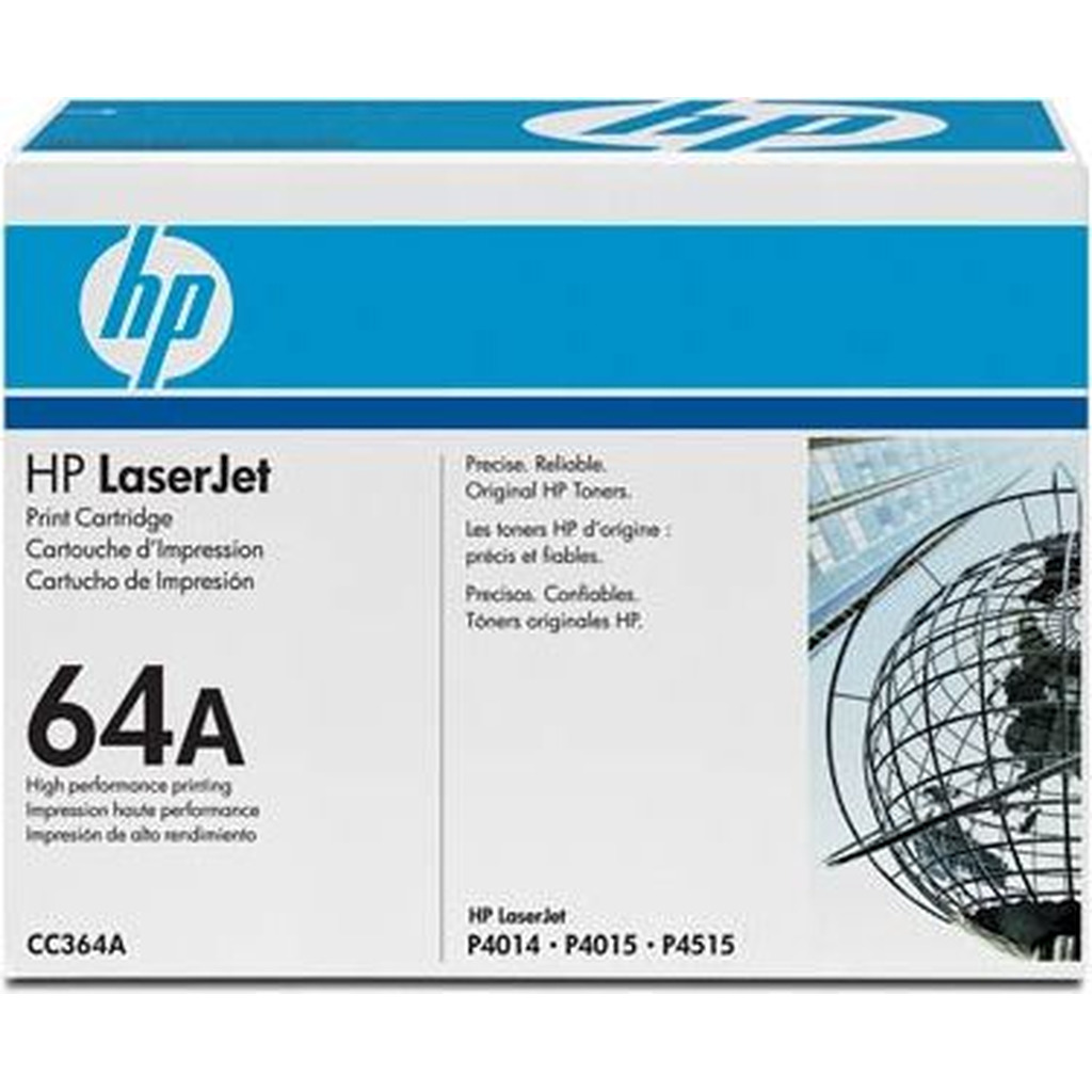 Toner HP CC364A No.64A original-0