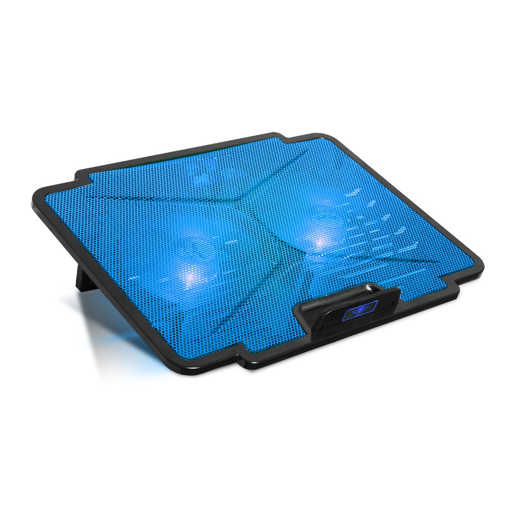 "Stalak za notebook računala do 15.6"" - Blue/Black SPIRIT OF GAMER Airblade 100-0"