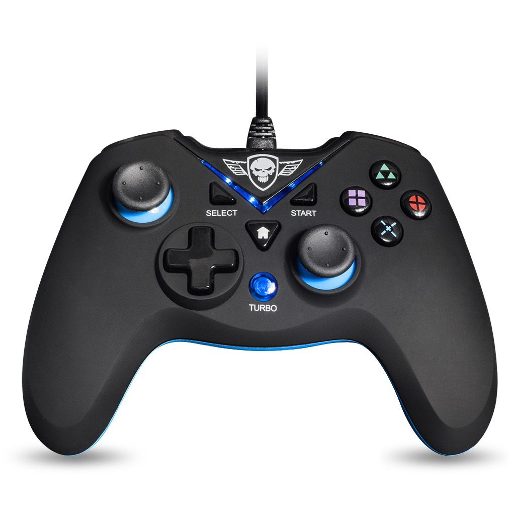 Joystick - gamepad SPIRIT OF GAMER Wired XTREME - USB PS3/PC-0