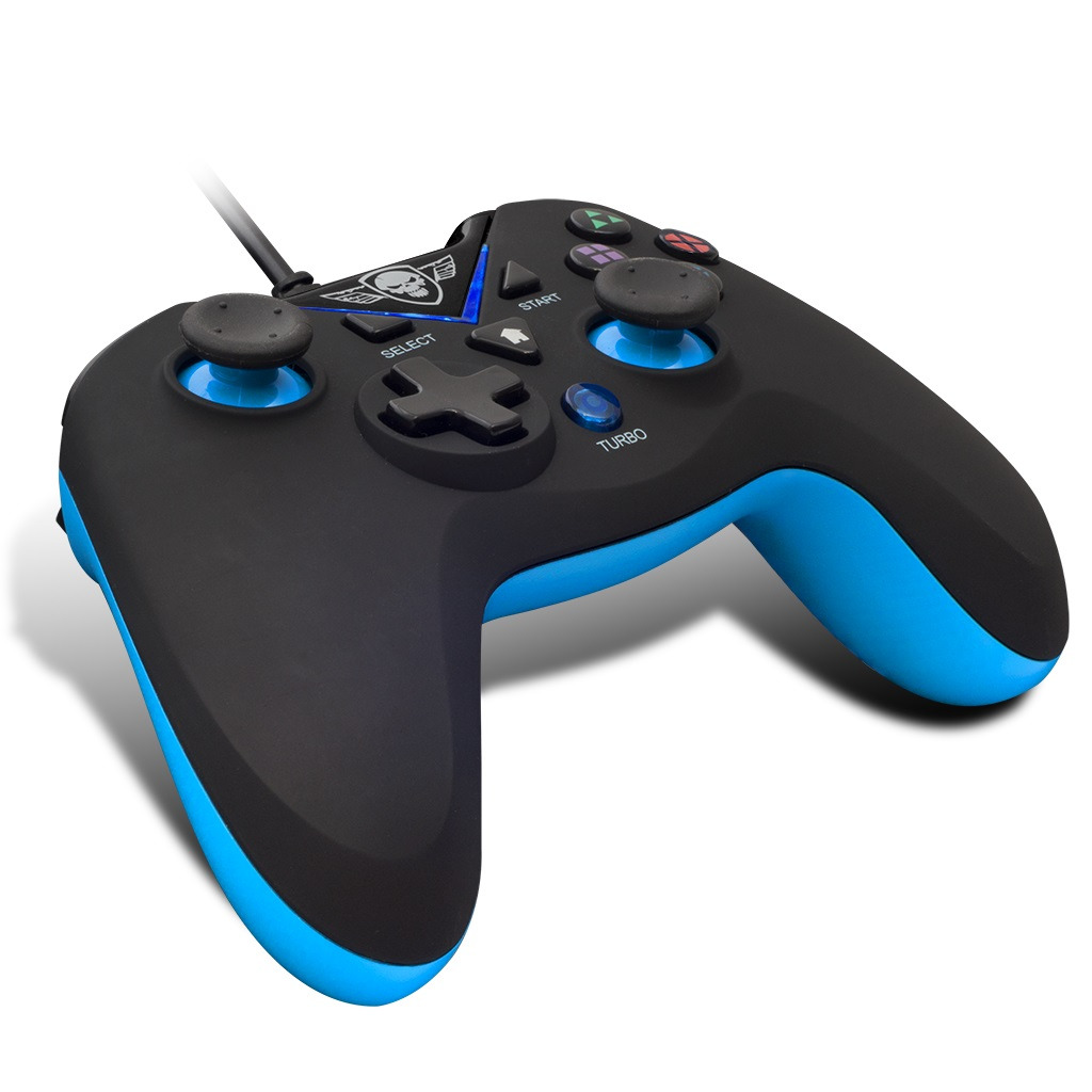 Joystick - gamepad SPIRIT OF GAMER Wired XTREME - USB PS3/PC-2
