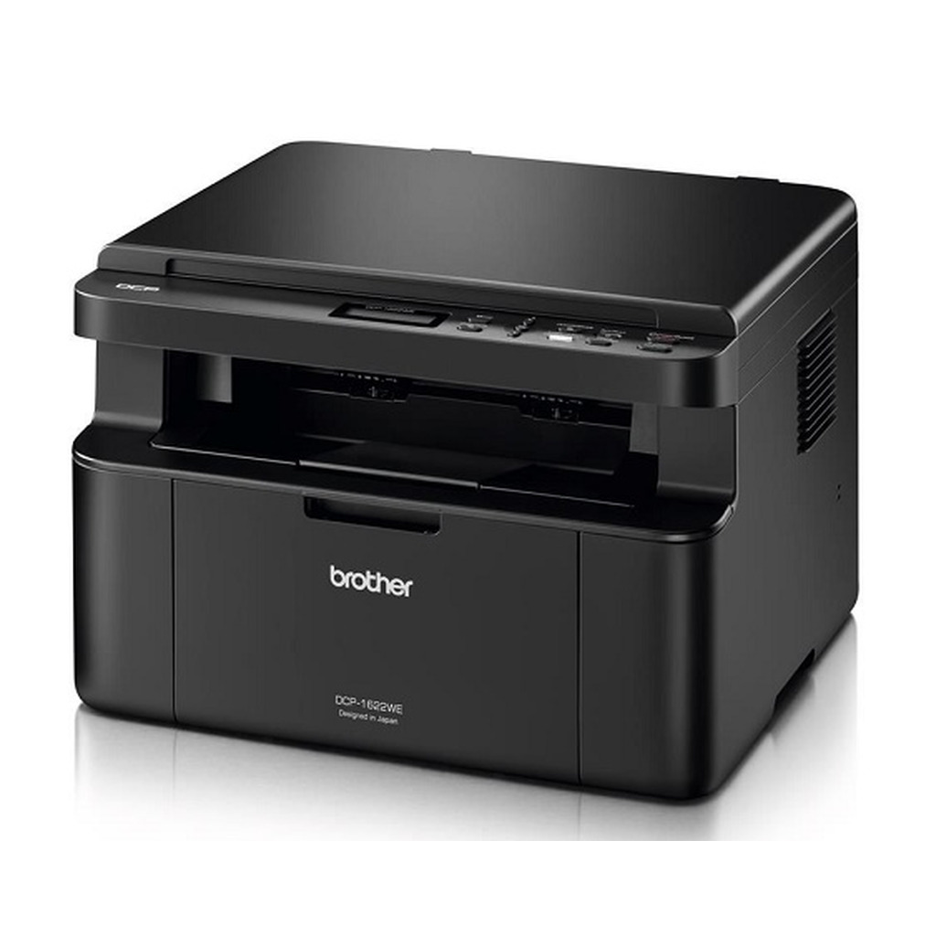 Printer BROTHER DCP-1622WE Laser All-in-one - Wireless - TonerBenefit-0