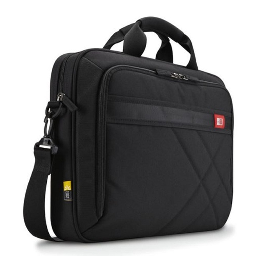 "Torba CASE LOGIC za notebook 15.6"" DLC-115 - Crna-0"