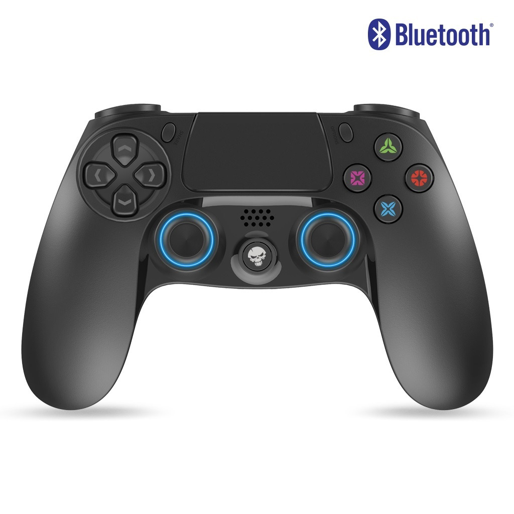 Joystick - gamepad SPIRIT OF GAMER Bluetooth - USB PS3/PS4-0