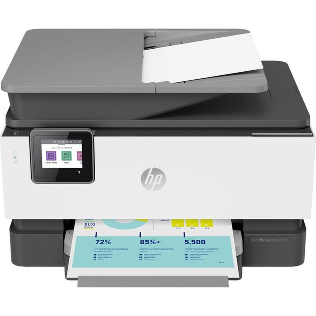 Printer HP OfficeJet Pro 9010 All-in-One WiFi-1