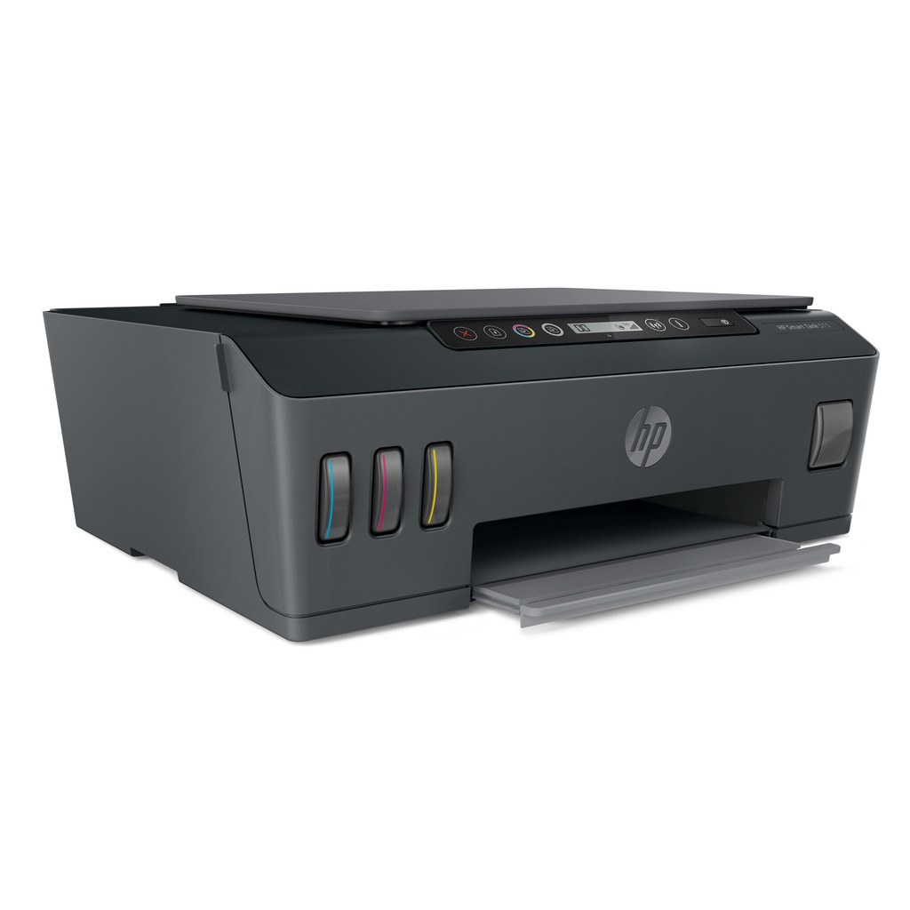 Printer HP Smart Tank 515 All-in-One Wireless-1