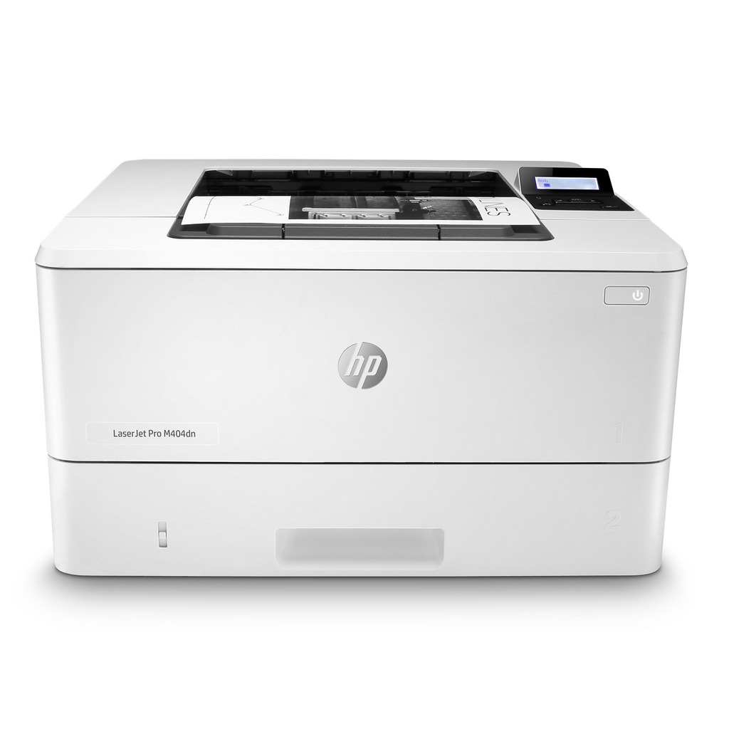 Printer HP LaserJet Pro M404dn-0