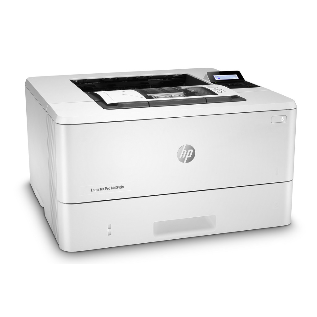 Printer HP LaserJet Pro M404dn-1