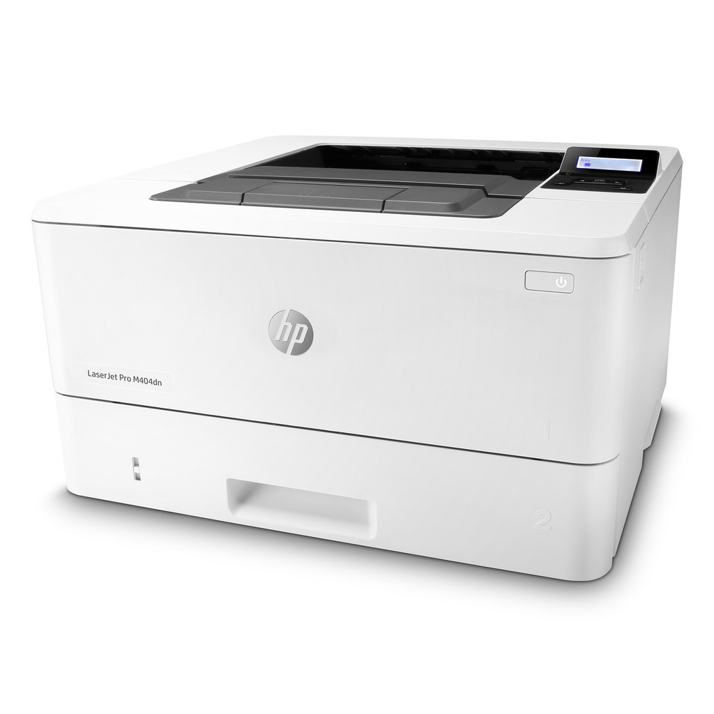 Printer HP LaserJet Pro M404dn-2