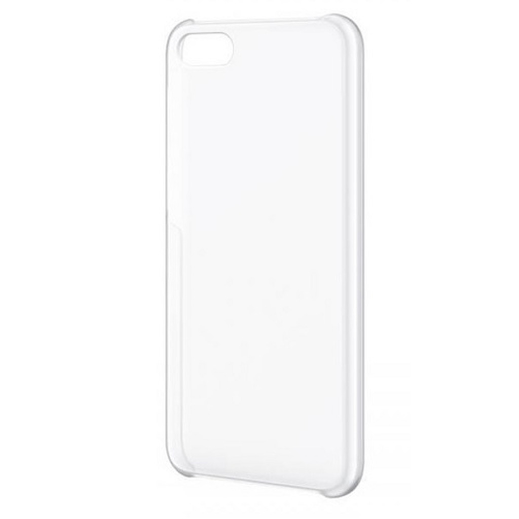 Oprema za mobitel HUAWEI Y5 (Dura) protective case - Transparent-0